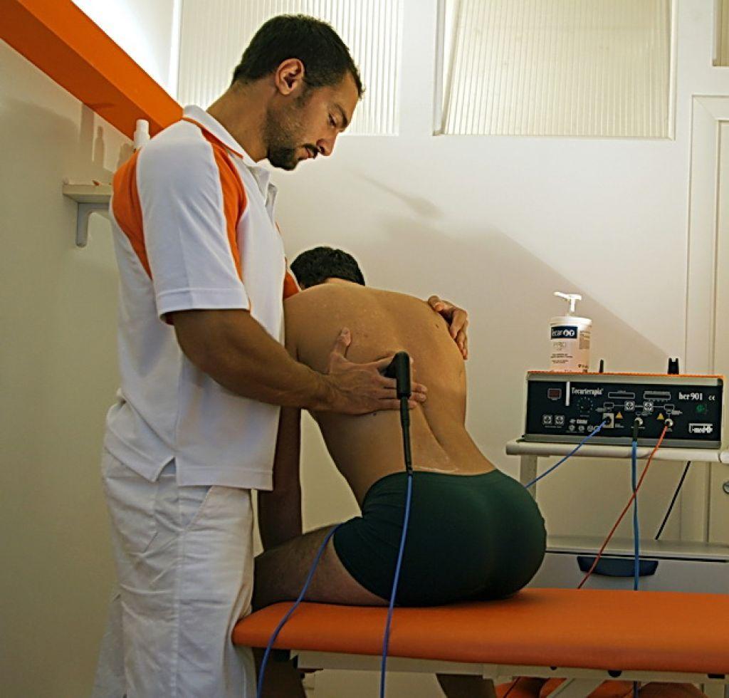 Valutazione fisioterapica professionale