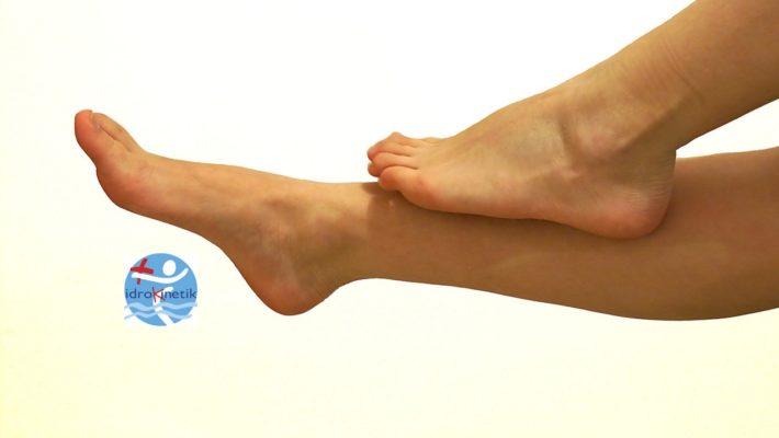 Linfodrenaggio Manuale Vodder per il trattamento degli edemi