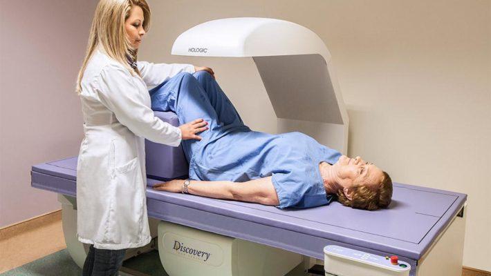 """""""Idrokinetik, la densitometria ossea non è più un problema"""""""