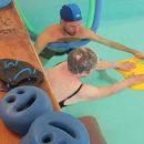 Idrokinetik: nella riabilitazione, la differenza è l'acqua!
