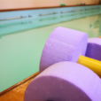 5 benefici della riabilitazione in Acqua