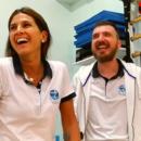 Idrokinetik in espansione: si ricercano Fisioterapisti a Ferrara, Occhiobello e Copparo