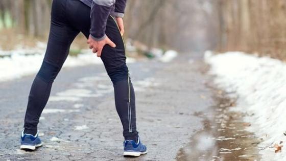 Dolori muscolari da freddo, come evitare i problemi dell'inverno