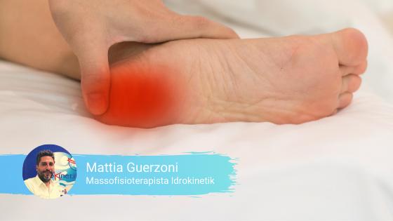 Sperone Calcaneare: cos'è e come si cura questo fastidioso problema del piede