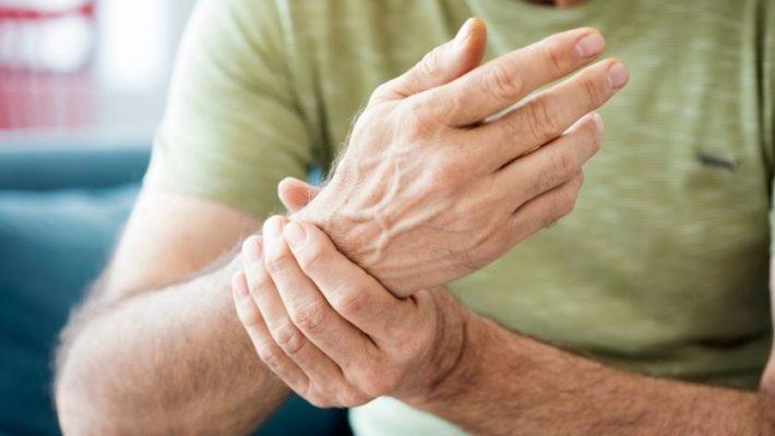 Dolori Articolari: sintomi e cura
