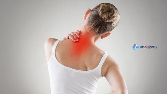 Dorsalgia (dolore alla schiena): sintomi e riabilitazione