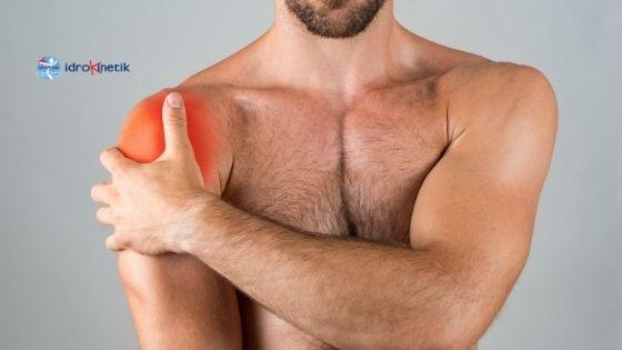 Borsite spalla: sintomi e cura
