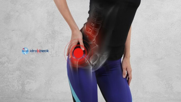 Idrokinesiterapia all'anca: tutti i benefici