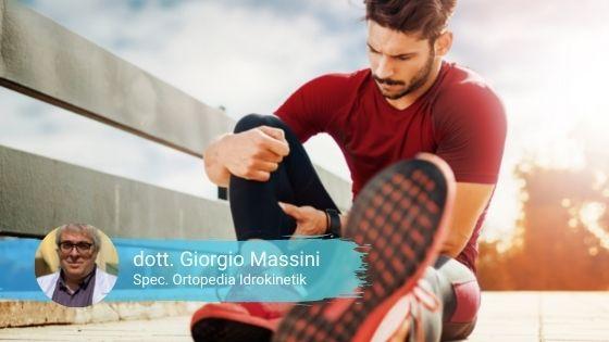 Il recupero dell'attività muscolare post-lockdown